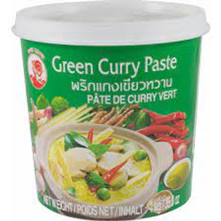 green curry 1kg