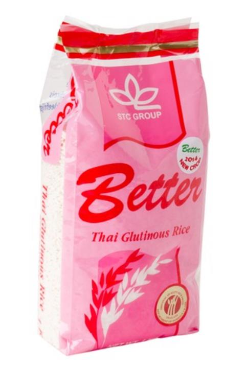Thai Glutinous Rice 1KG