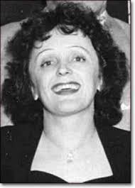 לציון 53 שנה למותה... לחיי אדית פיאף לנצח !