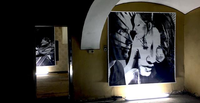 Vulnerable Publicity Solo Exhibition