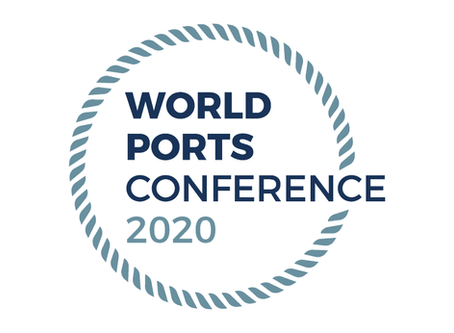 IAPH announces cancellation of #IAPH2020 World Ports Conference