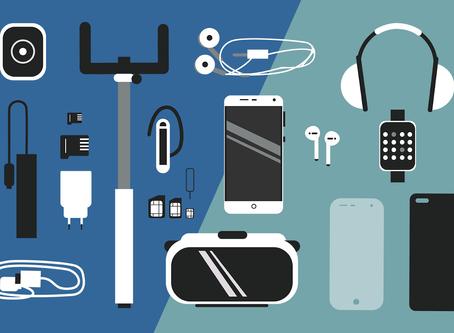 Buying Used Smartphones
