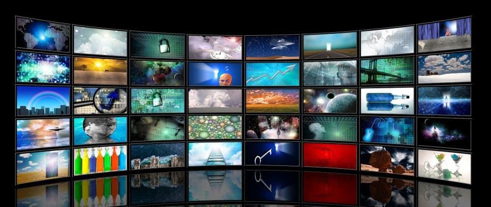 Conclusion of TV vs Monitors