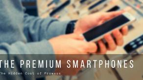 The Premium Smartphones