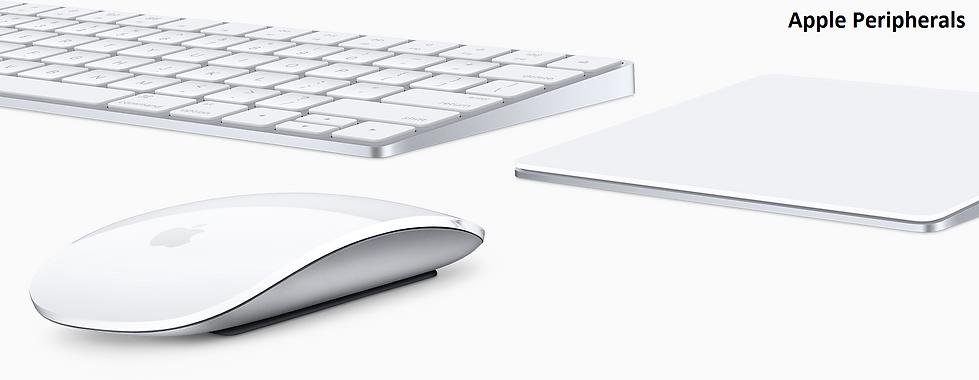 Apple Original Peripherals