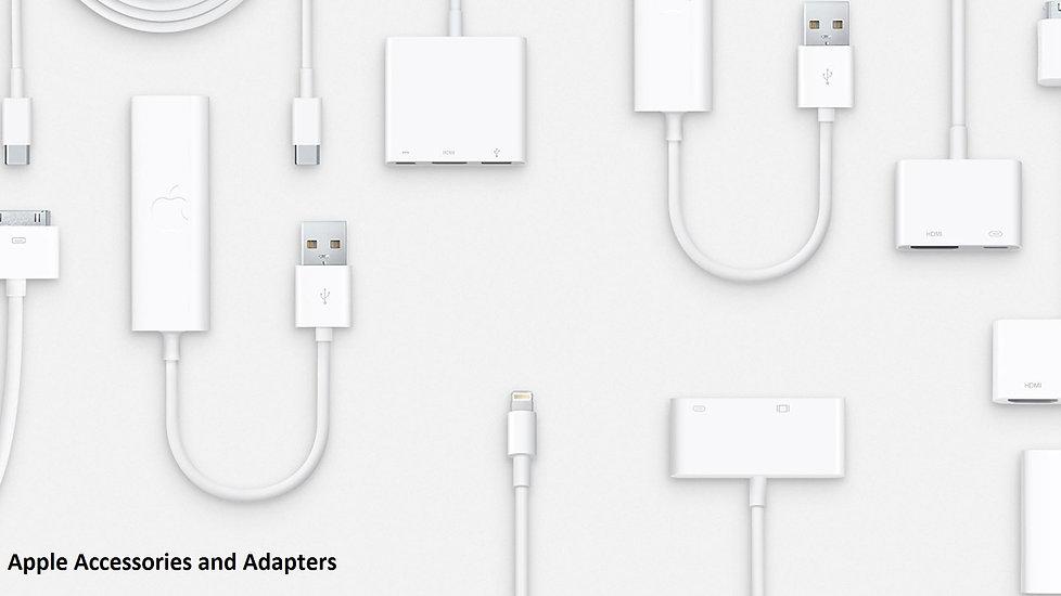 Apple Original Accessories