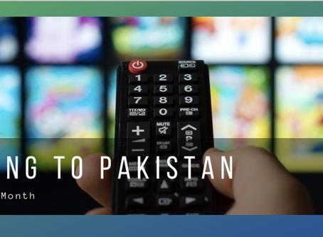 Subscribing To Pakistan