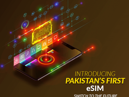 Get Your eSim Now!