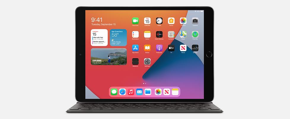 Apple iPad 10.2inch 8th Gen