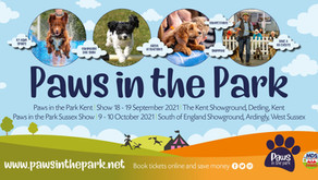 Paws In The Park - Fun for All the Family
