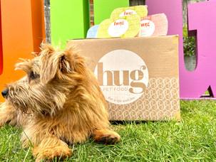 HUG pet Food - A Hug in a Bowl!