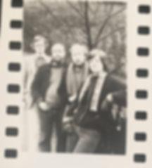 Battlefield Band 1980
