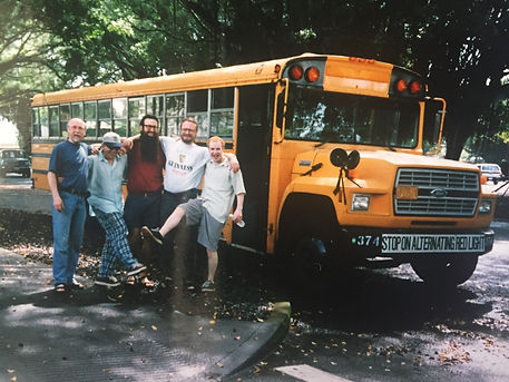 Battlefield Band 1990's