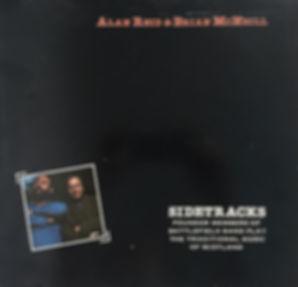 Sidetracks album cover 1978