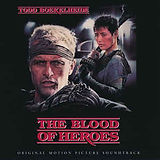 The Blood of Heroes Album for sale at CDBaby