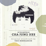 In the Matter of Cha Jung Hee Album for sale at CDBaby