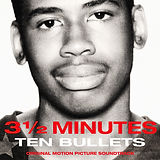 3½ Minutes 10 Bullets Album for sale at CDBaby
