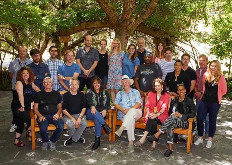 2017 Sundance Lab participants
