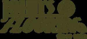John's Flooring Logo