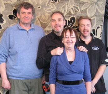 John's Flooring Staff
