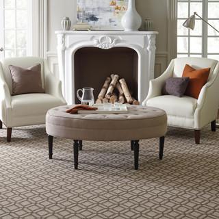 Shaw Casablanca carpet flooring