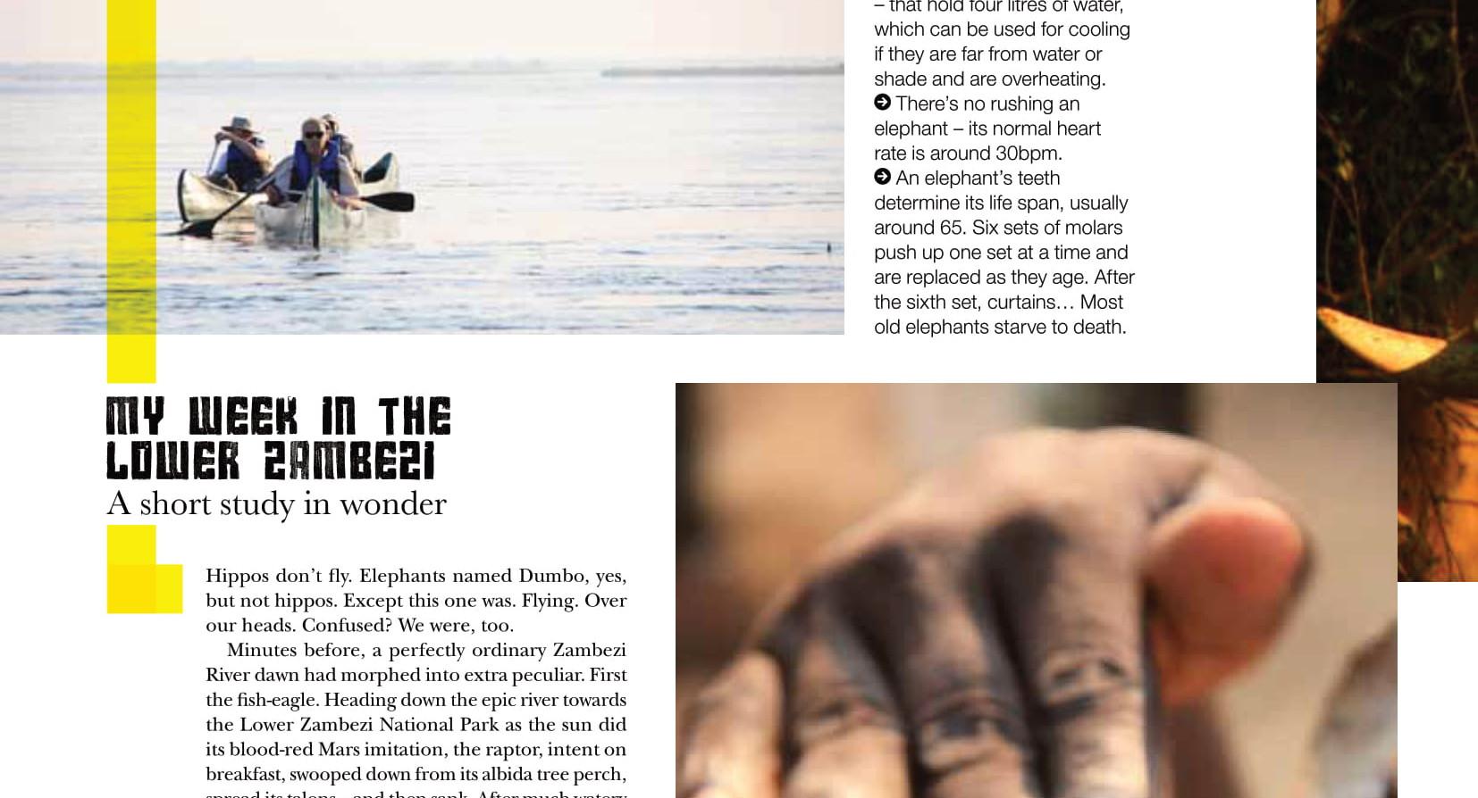 BA Highlife - Baines pg 1 - November 201