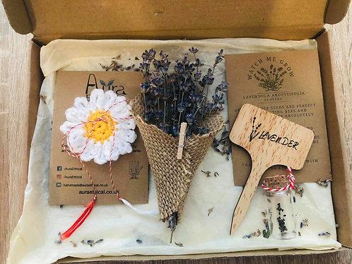 Mărțisor magical handmade set by Aura Ethical