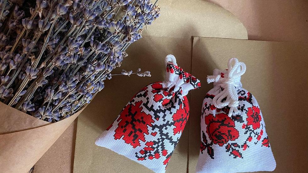 Săculeț de lavandă tradițional, 15gr