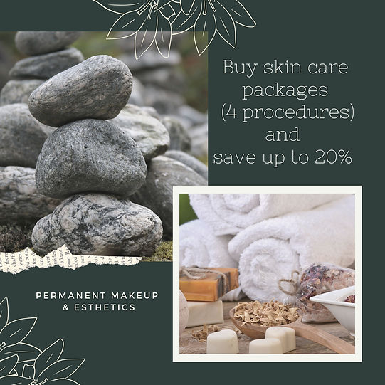 Copy of Buy skin care packages  (4 proce