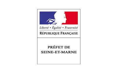 La Préfecture de Seine-et-Marne
