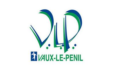 La ville de Vaux-le-Pénil