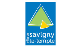 La ville de Savigny-le-Temple