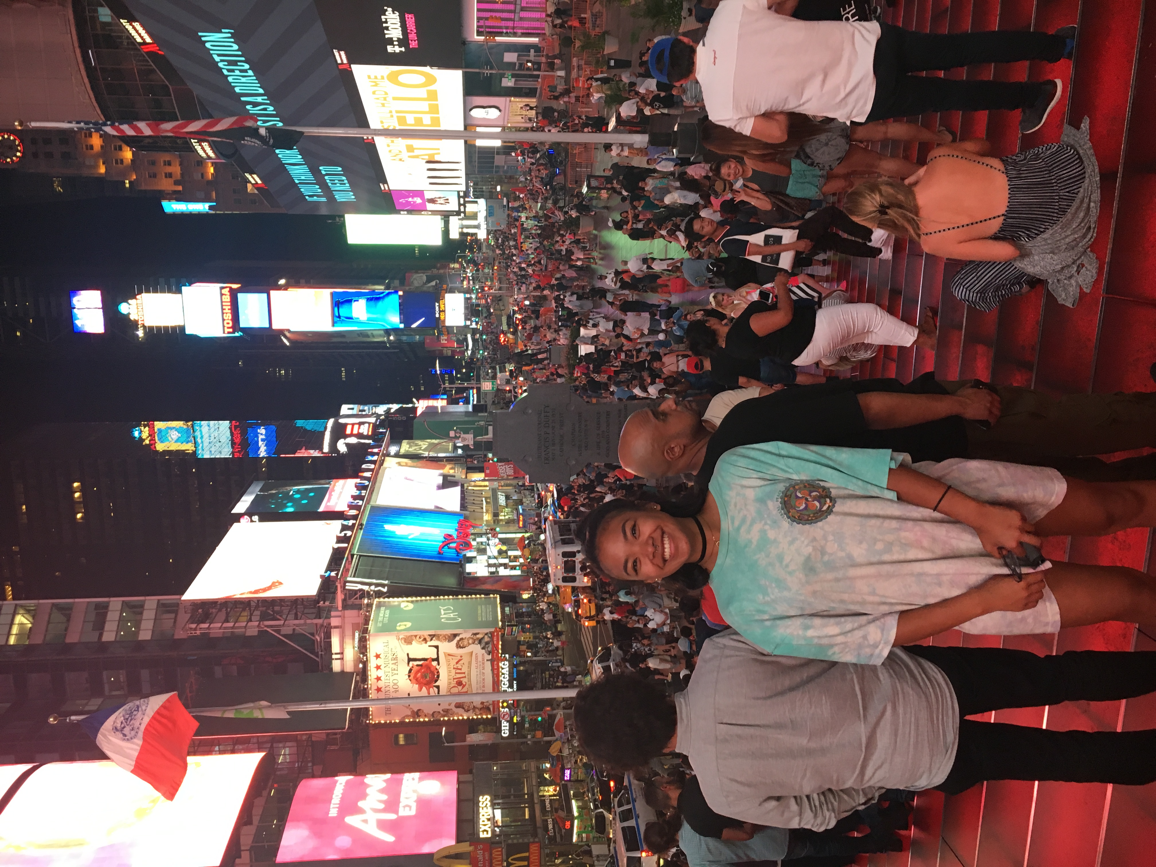 Ariane @ NYC