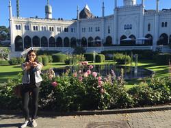 Amanda @ Tivoli Gardens