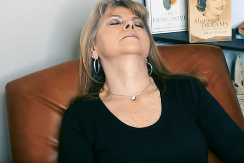 In Person Hypnotherapy Session - 60 Min
