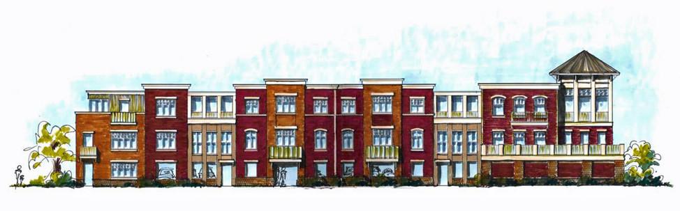 Mill Village Condominiums