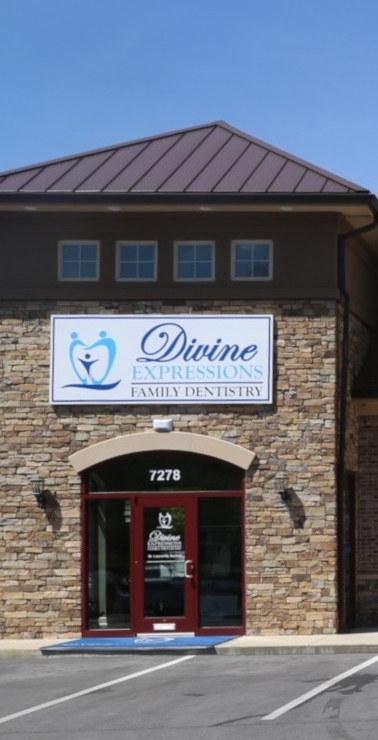 Divine Expressions Family Dentistry, Huntsville, AL