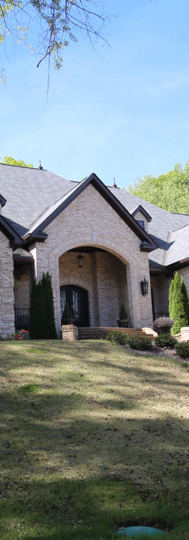 Private Residence, Huntsville, AL