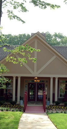 Bishop Farms Clubhouse, Huntsville, AL
