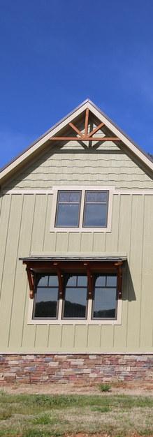Contemporary Farmhouse, Huntsville, AL