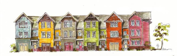 Mill Village Carriage Homes