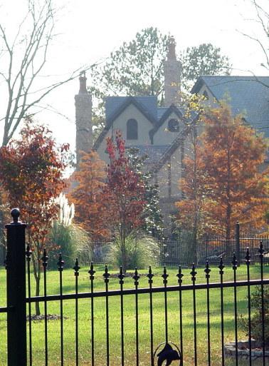 Private Residence, Guntersville, AL