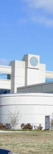 NMR Facility, University of Alabama - Huntsville