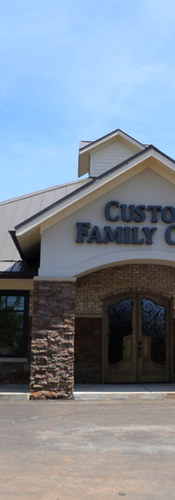 Custom Family Care, Madison, AL