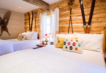 Chula Vista Cabin