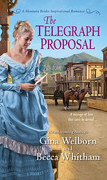 The Telegraph Proposal