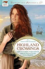 Highland Crossings Gina Welborn