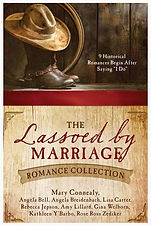 The Lssoed by marriage Romance Collection