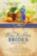 The Blue Ribbon Brides Collection book trailer