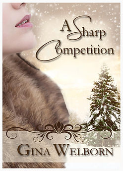 A Sharp Competition by Gina Welborn